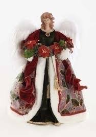 tree toppers for christmas trees angel christmas tree toppers