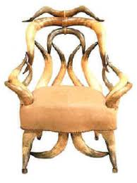 Musical Chairs Horn Horn Furniture Who Made Yours