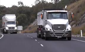 cat ct610 truck video review