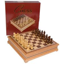 amazon com best chess set