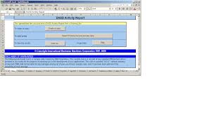Spreadsheet Software Examples Spreadsheet Usage Examples