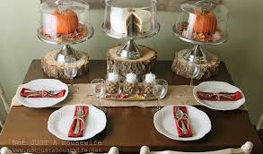Holiday Table Decorating Ideas 10 Ideas For Holiday Table Setting U0026 Decor