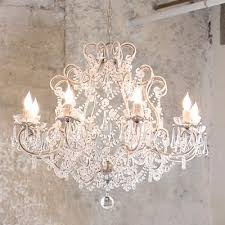 ashwell shabby chic couture lily juliana chandelier