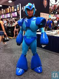 Megaman Halloween Costume 27 Epic Robot Costumes Smosh