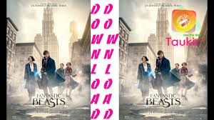 download fantastic beasts and where to find them full movie free