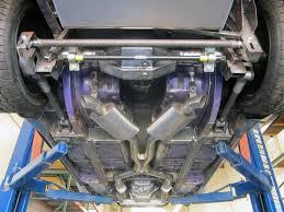 Dodge Challenger Exhaust - 1970 dodge challenger with a lsx u2013 engine swap depot