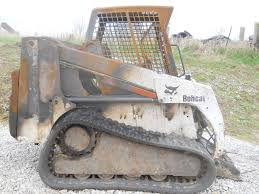 bobcat skid steer salvage yards best yard design ideas 2017