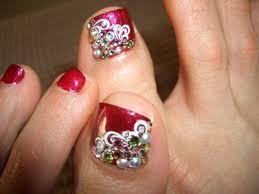 242 best toe nail images on pinterest toe nail designs toe nail