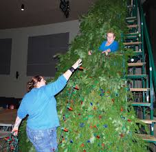 Christmas Tree Songs New Songs Lights For 36th S H Singing Christmas Tree News