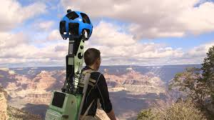 Street View Google Map Explore The Grand Canyon With Google Maps Youtube