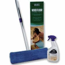 residential mops mop pads cleaning kits