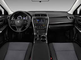 toyota camry dashboard image 2017 toyota camry le automatic natl dashboard size 1024