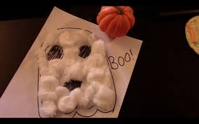 easy and fun halloween craft for toddlers youtube