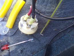 24 volt 3 wire plug receptacle for my 24 v minnkota page 1
