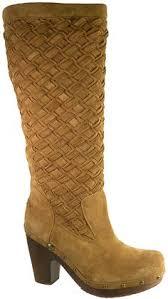 ugg s jocelin boot ugg australia boot jocelin plaid 1003910 black original