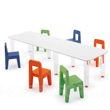 modern kids table childrens table mammut children u0027s table ikea 0217396 pe374450 s5