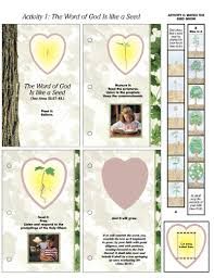 lds org primary manual happy clean living primary 3 lesson 7