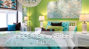stylish transitional kids girls bedroom before and after robeson