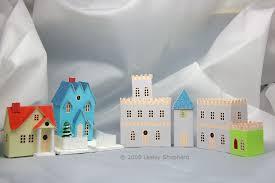 list of free printable scale buildings