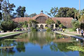 Balboa Park Botanical Gardens by Paradise Found San Diego U0027s Mission Bay Travelers Roundtable