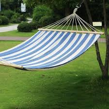incredible hanging hammock between two trees 38 lazy day backyard