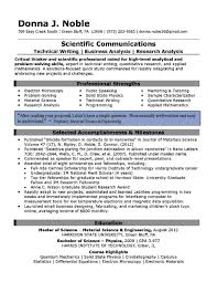 Best Executive Resumes by How To Write A Strong Personal Best Resume Writing Service In