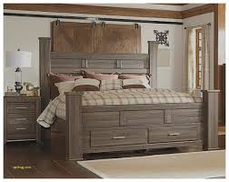 King Size Rustic Varnished Oak Wood Sleigh Bed Frame With Storage by Storage Bed Unique Full Size Bed Frames With Storage Full Size