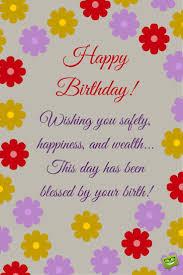 wishes that rime happy birthday poems