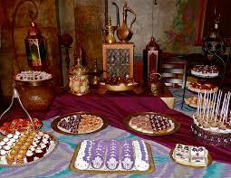 arabian cakes dessert table oh sugar events november 2011 arabian cakes dessert table oh sugar events november 2011