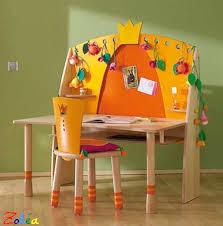 bureau haba style moderne ou ancien pour le mobilier enfant lacourderecre s