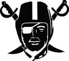 oakland raiders logo oakland raiders logo coloring page viewing