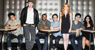 Seeking Renewed Season 3 Shadowhunters Renewed For Season 3 By Freeform Shadowhunters