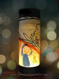 sun hats u0026 wellie boots nativity lantern explore the christmas