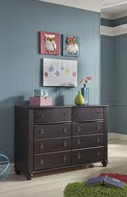 Dark Brown Changing Table by Corilyn Dark Brown Dresser From Ashley Coleman Furniture