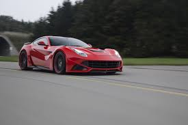 widebody ferrari 2013 novitec rosso n largo supercars net