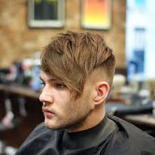 even hair cuts vs textured hair cuts fraser hardgrind and texture and long fringe haircut men jpg