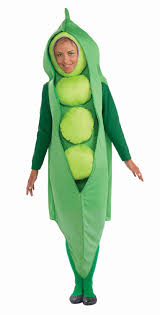 amazon com forum women u0027s pea pod costume clothing
