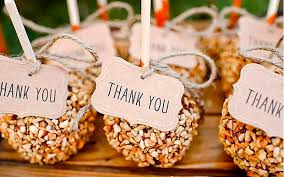cheap wedding favor ideas diy delights wedding favours