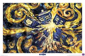 Dr Who Home Decor Amazon Com Trends International Dr Who Wall Poster 22 375