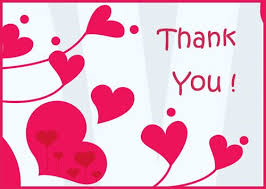 48 best thank you cards images on pinterest card birthday thank