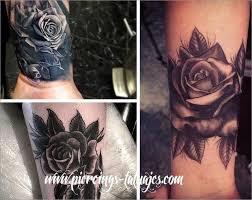 de tatuajes de rosas tatuajes de rosas significados colores fotos e ideas