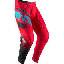 motocross gear for youth answer 2017 kids mx new syncron red teal jersey pants youth