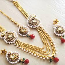 bridal jewellery bridal jewellery basics kundan polka and jadau etc