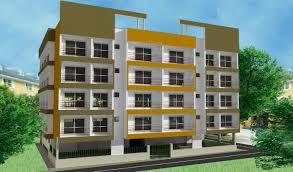 500 sq ft 1 bhk 1t apartment for sale in raj chamunda sagar