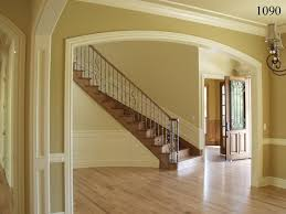 Staircase Laminate Flooring Luxury Staircases Custom Doors U0026 Millwork In Northwest Arkansas Udi