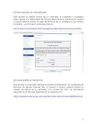 lista blanca sri ecuador proyecto de ley sobre voto transparente en ecuador