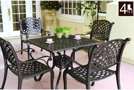 wonderful weather resistant patio furniture house decorating