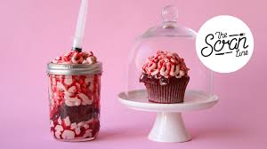 Halloween Cupcakes In A Jar by Zombie Brain Specimen Jars And Cupcakes The Scran Line Youtube