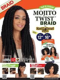 cuban twist hair cuban twist havana twist model model mojito twist for double