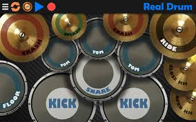 Tutorial Drum Download | apk real drum for android